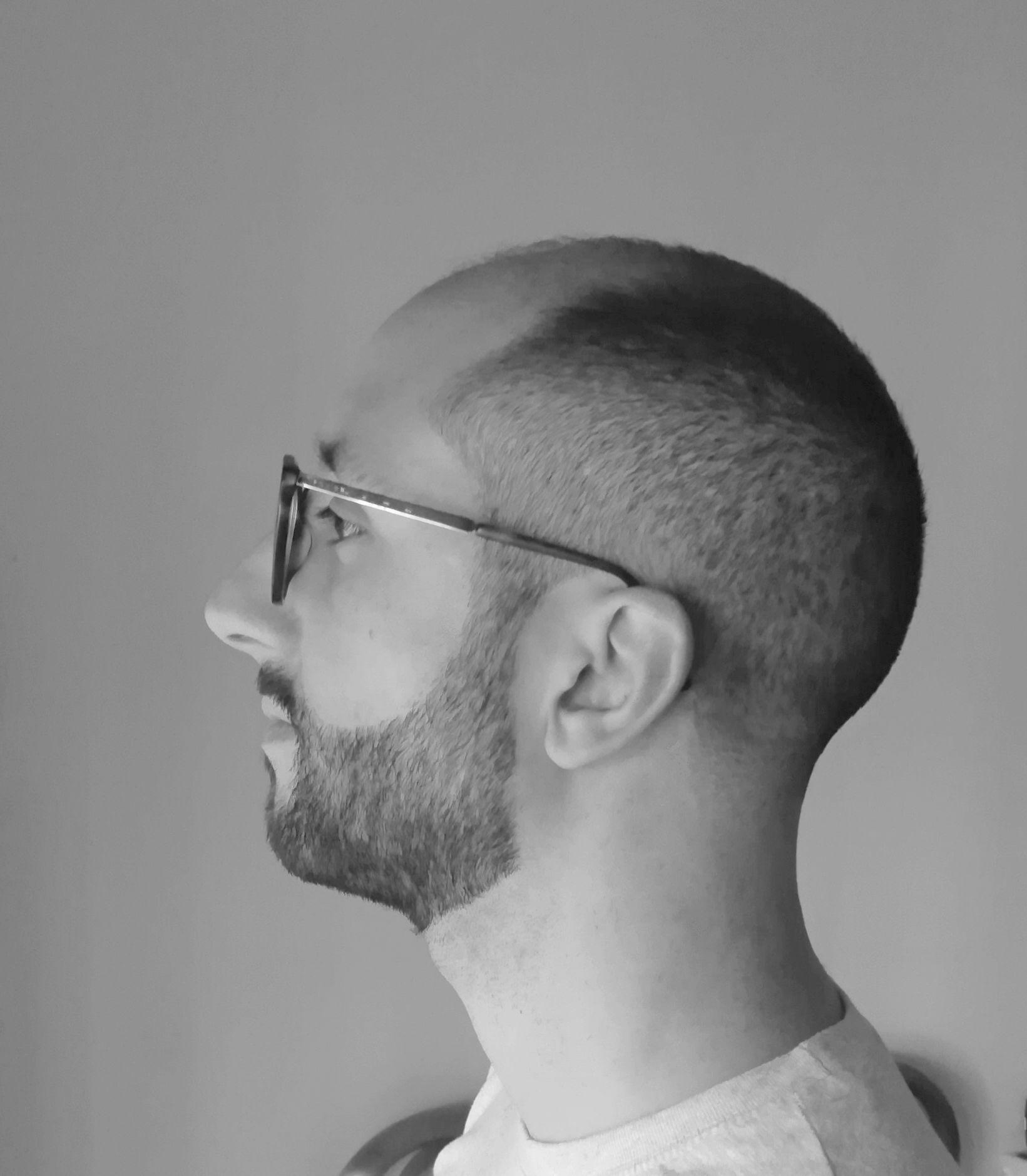 Federico Severino artista