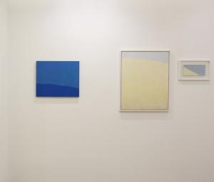 Federico Severino in mostra presso SACCA gallery